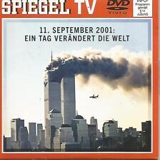 11.September 2001 - Ein Tag verändert die Welt / Spiegel-TV-Edition 30 / DVD