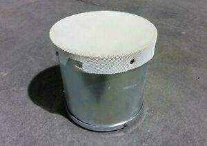 Altec-Lansing EP407-8T 6.5-inch ceiling speaker . EV E-V Electro-Voice