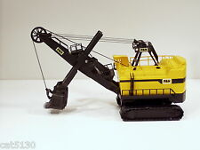 P&H 2800 Shovel - 1/87 - Conrad #2940 - N.Mint - No Box