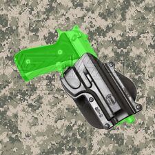 Fobus Paddle Holster for Beretta 92F - BR2