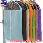 Garment Cover Storage Bag Dustproof Breathable Dress Suit Coat Clothes 2 Sizes