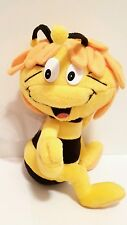 Plush Peluche Pupazzo Morbido Ape Maya Maia 22Cm Soft Toy Honey Miele Bee Nido