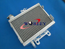 Aluminum radiator for Honda CR125R CR125 CR 125 R 1998 1999 98 99