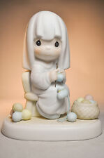 Precious Moments: Jesus Is Coming Soon - 12343 - Classic Figure