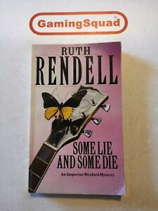 Ruth Rendell Collection of 4 Books Paperback, Supplied by Gaming Squad