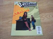 Superman Confidential #2 (2006 Series) Dc Comics Vf/Nm