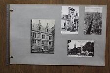 (BC) Photo et cartes postales CAEN F.M.S Phot.