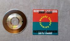"CD AUDIO MUSIQUE / BERNARD LAVILLIERS ""MELODY TEMPO HARMONY"" 1995 CDS  2T REGGAE"
