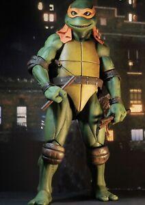 NECA Teenage Mutant Ninja Turtles Action Figure - 54054