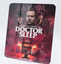 DOCTOR SLEEP - Glossy Fridge or Bluray Steelbook Magnet Cover (NOT LENTICULAR)