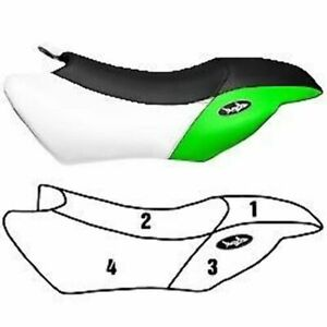 SBT Yamaha Custom Cut Seat Cover GP 1200 R/GP 1200 800 Jet Ski