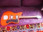 E-Gitarre KLIRA Jazzmaster Jaguar E-Guitar Germany Bastler 60s for sale