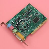 Creative Sound Blaster PCI Sound Card CT4810 [1999] with Inbuilt Power Amplifier