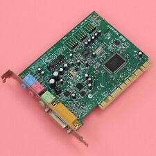 Creative Sound Blaster PCI Sound Card CT4810 [1999] with Inbuilt Power Amplifier