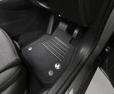 GENUINE GM HOLDEN ZB COMMODORE CARPET FLOOR MAT SET LT RS RS-V VXR CALAIS