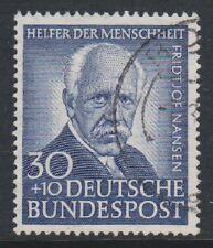 Germany (West) - 1953, 30pf + 10pf Relief Fund stamp - F/U - SG 1102
