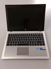 Cheap HP 5330M Reconditioned Laptop With Win 7 /Win 10