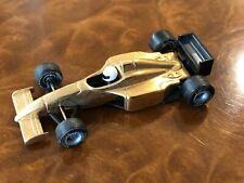 Vintage & Authentic | 18 Karat Solid Gold | 1997 Ferrari F1 Michael Schumacher