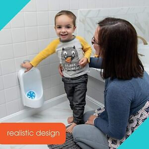 Summer Infant Summer My Size Urinal, Realistic Toddler Urinal Potty Training