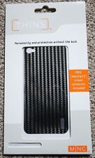 LOT OF 15* MING THINS IPHONE 4 BODY PROTECTOR SKIN + SCREEN GUARD!