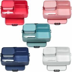 Rosti Mepal Bento Lunchbox Take a Break Large Brotzeitdose Brotdose Brotbox Box