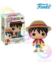 Funko Pop Animation One Piece 98 Monkey D. Luffy subito disponibile