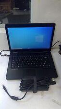 New listing Dell Latitude E5440 Core i5 4th Gen 8Gb Ram 128Gb Ssd Win 10 Missing Battery rea