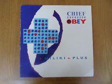 Chief Commander Ebenezer Obey - Miliki Plus Virgin 1983