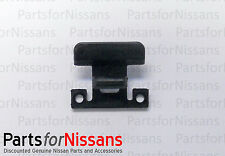 New Genuine Oem Nissan Altima 2002 2004 Center Console Latch Spring Clip Fits Nissan