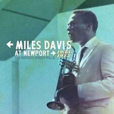 CD de musique digipack pour Jazz Miles Davis