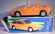 """08 131 Anker """"Alfa Romeo 1300 Junior Zagato (Schwungrad Antrieb)"""" 1/20"""