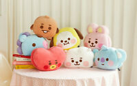 BT21 Official Authentic Goods Baby Hand Warmer Cushion *IN STOCK/US SELLER*
