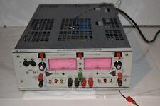 Kepco Bop 100 2m 0 To 100v 0 To 2a Bipolar Operational Power Supply Dl4