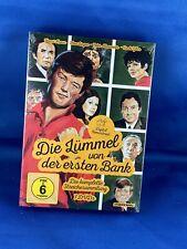 7 DVD Box DIE LÜMMEL VON DER ERSTEN BANK komplett Hansi Kraus NEU & OVP