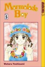Marmalade Boy, Vol. 5