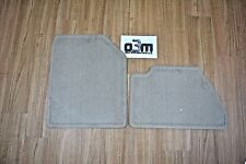 2006-2007 Ford Edge Lincoln MKX Front Floor Carpet Mats new OEM 7T4Z-7813086-BB