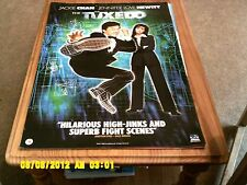 The Tuxedo (Jackie Chan) Movie Poster A2