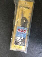 503 Hakko Light Duty Soldering Iron