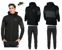 Nike Mens Tracksuit Hoodies Joggers Bottoms NSW Air Sweatpants Fleece Hoody