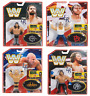 WWE Figures - Retro Series 3 - Mattel - Brand New - Sealed