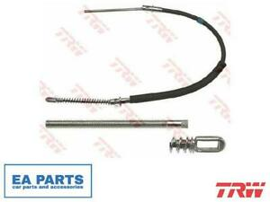 Cable, parking brake for OPEL TRW GCH236