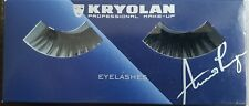 FALSE EYELASHES - KRYOLAN SHOWGIRL SG1