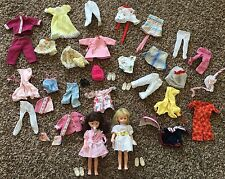 "Vintage VOGUE 8"" Ginny Dolls Knee Bends GINNY  DOLL LOT-32 Clothing, Outfits"