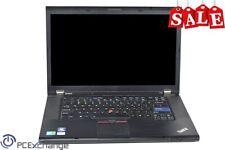 Lenovo ThinkPad T510 Laptop PC Intel Core i5 2.40GHz / 4GB / NO HD / R83K7E3