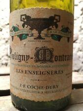 Coche-Dury Puligny-Montrachet Les Enseignères 2001