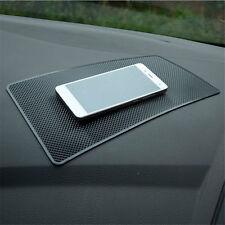 Magic Non-Slip Anti-Slip Mat Car Dashboard Sticky Pad Adhesive Mat 27 x 15cm