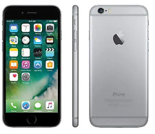 Apple iPhone 6S Unlocked 16GB Space Gray in MINT Condition