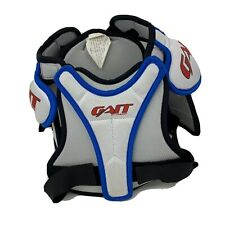 Gait by Debeer Intrepid Junior Youth Kids Lacrosse Shoulder Pads Small