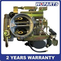 New Carburetor Carb Fit for Mazda NA B1600 626 Pick Up Manual 1942-13-600