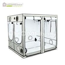 Homebox Ambient Q 240 PAR+ Pflanzenzelt 240cm x 240cm x 200cm Grow Anzucht